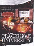 crackhead university documentary