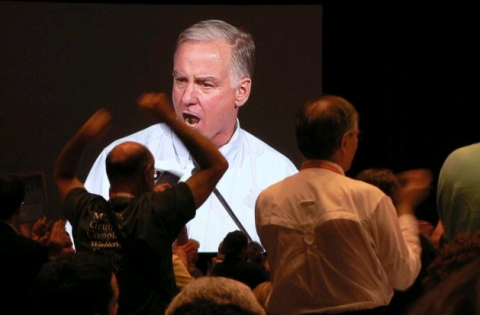 howard dean democratic party