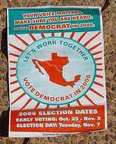 texas democrats return texas to mexico aztlan