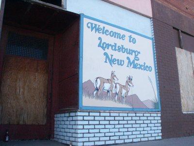 Lonewacko of Lordsburg & Lonewacko of Lordsburg | 24Ahead