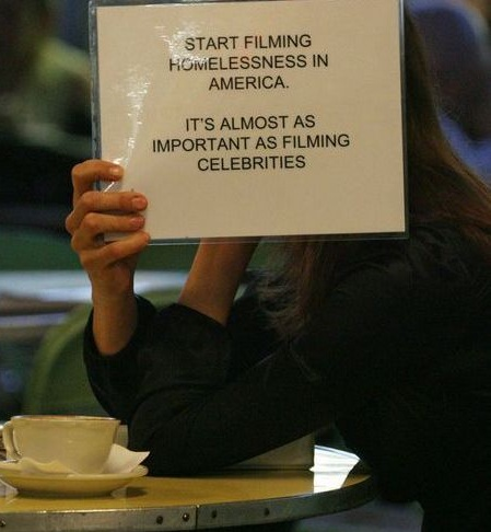 nobody celebrities