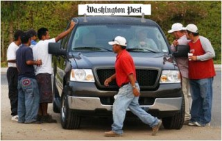 washington post hires day laborers to write their news stories