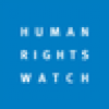 Human Rights Watch's avatar