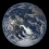 NASA Earth's avatar