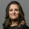 Chrystia Freeland's avatar