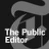 The Public Editor's avatar