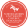 NU College Democrats's avatar