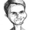 Cameron Parker's avatar