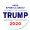 Trump #Winning in 2020's avatar