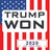 TRUMP NOW Your President's avatar