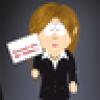 Helen Thomas's avatar