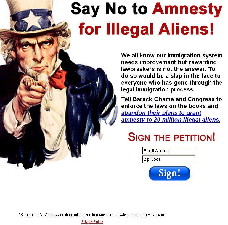 illegal immigrants amnesty Definition of amnesty: amnesty for illegal immigrants is defined as the government's pardon for violating policies related to immigration or politics the federal government forgives these individuals.